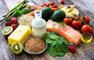 indeks glikemiczny dla różnych produktów spożywczych